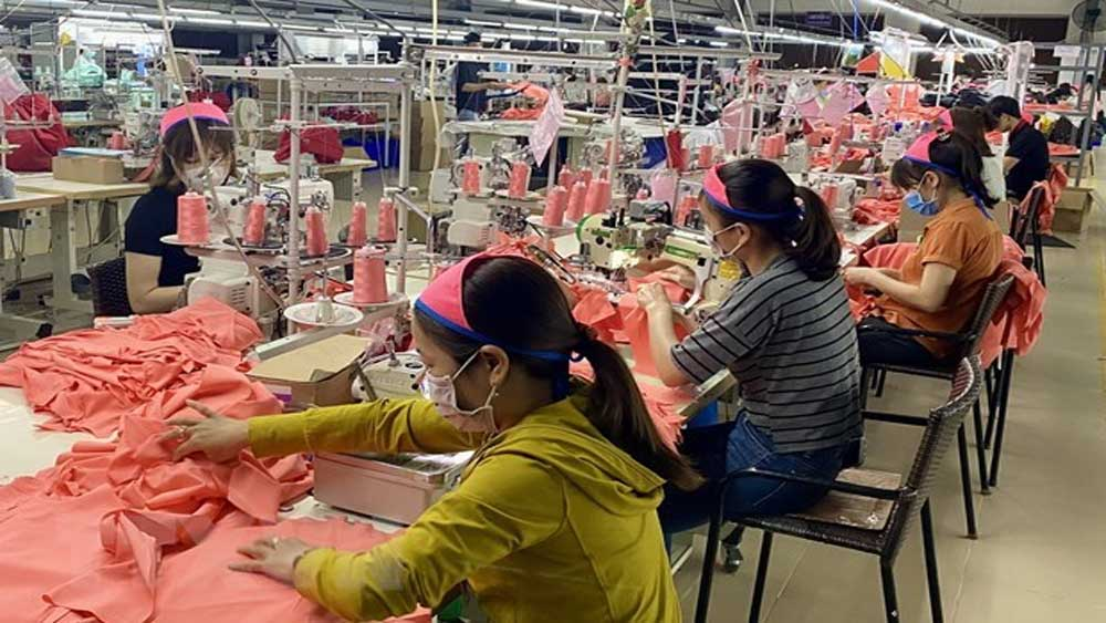 USAID helps improve small Vietnamese companies' capacity