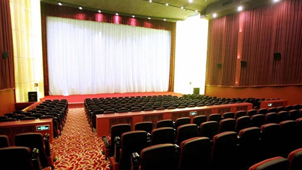 2.000 rạp phim Trung Quốc phá sản
