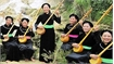 'Then' singing signals arrival of Spring for ethnic groups in Bac Giang