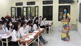 Bảo đảm an toàn tuyệt đối cho học sinh khi đi học trở lại