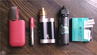 Phòng, chống tác hại của thuốc lá: Tổn thương phổi nghiêm trọng vì hút thuốc lá điện tử