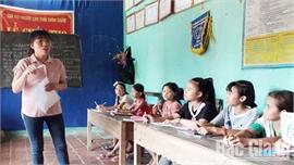 Cộng đồng học tập ở  Đông Lỗ