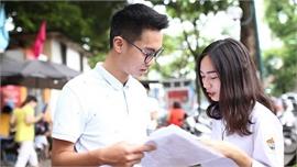 Sẽ tổ chức thi tốt nghiệp THPT 2020, các trường đại học tự chủ tuyển sinh