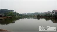 UBND xã Bảo Sơn (Lục Nam): Chưa giải quyết dứt điểm quyền lợi của người nhận thầu ao hồ