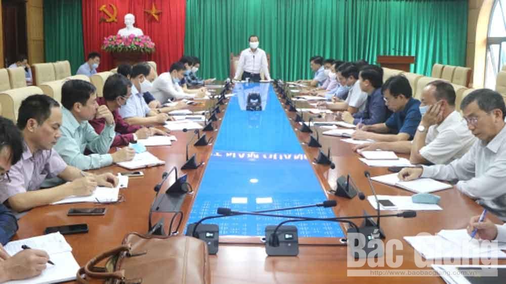 Tiết giảm gọn nhẹ đại hội đảng bộ cơ sở
