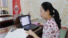 Bộ Giáo dục hướng dẫn chế độ làm việc, nghỉ hè đối với giáo viên