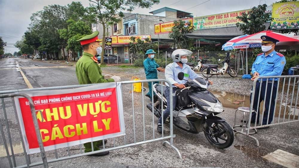 No new cases recorded in Vietnam for eight days straight