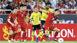 """Vì sao bản quyền AFF Cup 2020 bị """"thổi giá"""" cao nhất lịch sử?"""