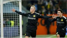 Bundesliga sẵn sàng trở lại từ ngày 9/5