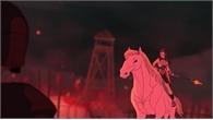 Loạt phim hoạt hình về nữ tướng của Trưng Vương
