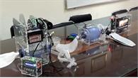 Chế tạo máy trợ thở giá rẻ