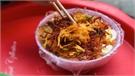 Bánh tráng trộn miền Nam hút khách Hà Nội