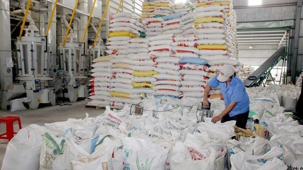Additional 38,000 tonnes of rice to be exported
