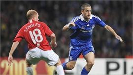Joe Cole ước tuyển Anh có Scholes ở World Cup 2006