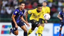 Ngôi sao nhập tịch Malaysia Mohamadou Sumareh lo lắng trước đại chiến với tuyển Việt Nam