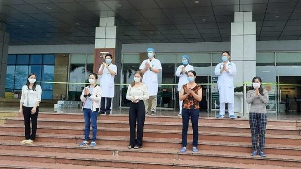 Vietnam records no new cases of Covid-19 on April 26 morning