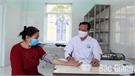 Đảng viên Nguyễn Bình Minh: Cán bộ y tế ham làm việc thiện