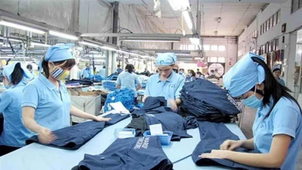 Vietnam enjoys trade surplus of US$12.4 billion with the US in Q1