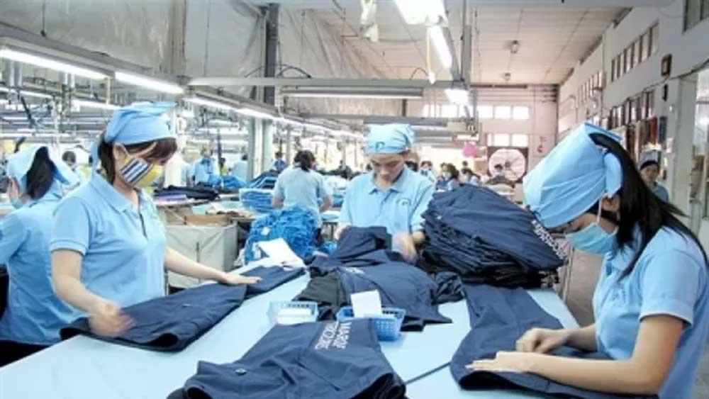 Vietnam enjoys trade surplus of US$12.4 billion with the US in Q1