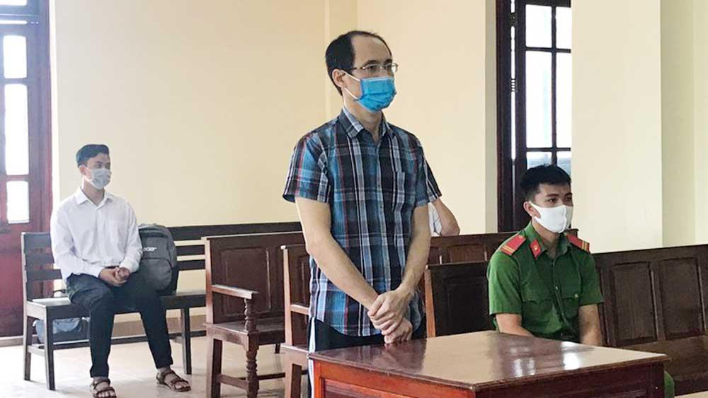 Phạt 18 tháng tù chủ tài khoản Facebooker xuyên tạc, chống phá Đảng, Nhà nước