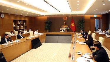 Phó Thủ tướng chủ trì họp bàn công tác tuyển sinh đại học, cao đẳng