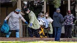 Ngành kinh doanh nhà dưỡng lão tại Mỹ lo bị kiện khi gần 12.000 khách hàng tử vong
