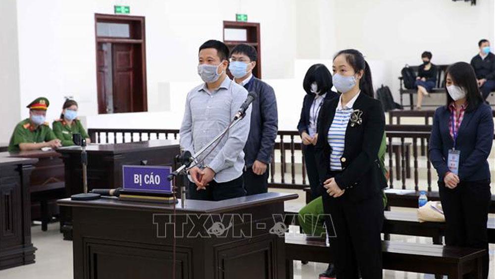 Thêm bản án 10 năm tù cho Hà Văn Thắm