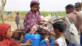 Liên Hợp quốc cảnh báo khủng hoảng nhân đạo mới ở Yemen