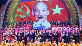 Cán bộ, đảng viên mong muốn làm tốt công tác nhân sự Đại hội Đảng