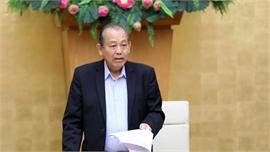 Phó Thủ tướng Thường trực Trương Hòa Bình: SCIC phải phấn đấu trở thành nhà đầu tư chuyên nghiệp của Chính phủ