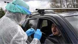 Nga phát triển kỹ thuật 'truy tìm' kháng thể virus SARS-CoV-2 trong huyết tương