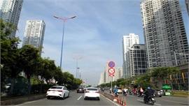 Thành phố Hồ Chí Minh với 45 năm phát triển và khát vọng vươn lên tầm cao mới