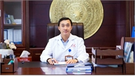 Giám đốc Bệnh viện K Trần Văn Thuấn được bổ nhiệm làm Thứ trưởng Bộ Y tế