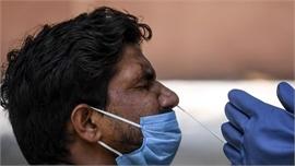 Ca nhiễm nCoV Ấn Độ vượt 33.000