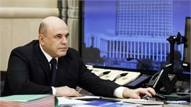 Thủ tướng Nga nhiễm nCoV