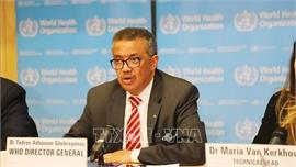 WHO tuyên bố duy trì tình trạng y tế công cộng khẩn cấp gây quan ngại quốc tế