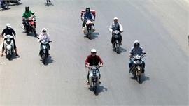 Thời tiết ngày 3/5: Nắng nóng diện rộng ở Bắc Bộ, Bắc và Trung Trung Bộ, Nam Bộ