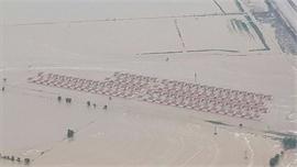 Vỡ đập tại Uzbekistan khiến 70 nghìn người sơ tán
