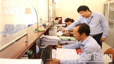 Công tác kiểm tra, giám sát ở Đảng bộ huyện Lục Ngạn: Làm rõ, xử lý nhiều vi phạm