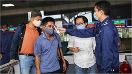 Quy trình khai báo y tế với khách bay nội địa thực hiện như thế nào?