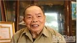 Đảng viên Trần Văn Bính: Trọn đời cống hiến