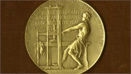 Lễ công bố giải thưởng báo chí danh giá Pulitzers 2020 được tổ chức theo hình thức trực tuyến