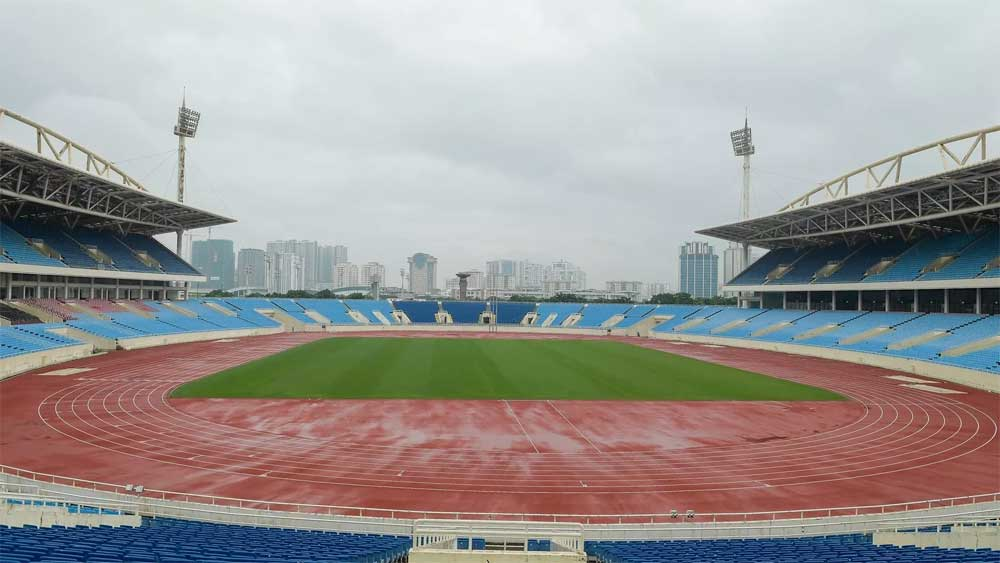 My Dinh listed among five best stadia in Southeast Asia