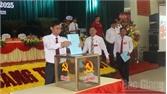 Đảng bộ xã Ngọc Vân (Tân Yên) tổ chức đại hội điểm