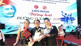 Ra mắt MV 'Những bông hoa hỏa tuyến' chào mừng 66 năm chiến thắng Điện Biên Phủ
