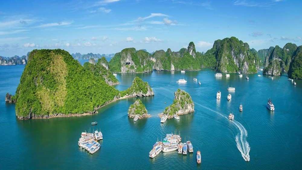 Ngày 16/5, khai mạc du lịch Hè 2020 và Tuần Du lịch Hạ Long - Quảng Ninh.