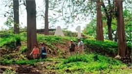 Kỷ niệm 66 năm Chiến thắng Điện Biên Phủ: Trên đồi A1 hôm nay
