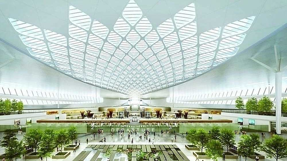 13,800 workers needed to build, operate Long Thanh Airport