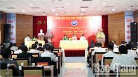 Đảng bộ Khối Doanh nghiệp tỉnh phấn đấu hoàn thành đại hội đảng bộ cấp cơ sở trong tháng 6/2020
