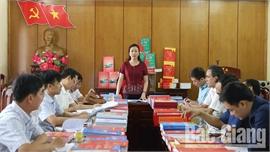 """30 bài thi đoạt giải cuộc thi tìm hiểu """"Đảng Cộng sản Việt Nam quang vinh, Bác Hồ vĩ đại, quê hương, đất nước đổi mới"""""""